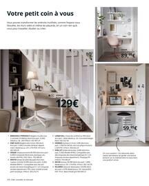 Catalogue IKEA en cours, Ikea, Page 218