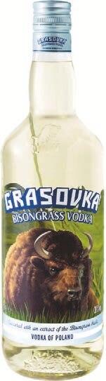 Alkoholische Getraenke von Grasovka im aktuellen Lidl Prospekt für 8.99€