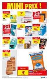 Catalogue Carrefour en cours, Maxi format mini prix, Page 15