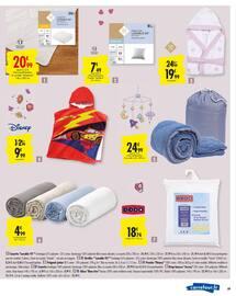 Catalogue Carrefour en cours, Fans de bébé, Page 69