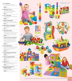 Aktueller Smyths Toys Prospekt, 2019 Baby Katalog, Seite 127