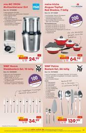 Aktueller Netto Marken-Discount Prospekt, Exklusiv online, Seite 31