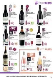 Catalogue Vival en cours, # Prêt pour la foire aux vins, Page 5