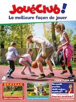 Catalogue JouéClub en cours, La meilleure façon de jouer, Page 1