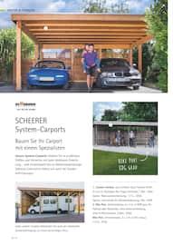 Aktueller HolzLand Brinkmann Prospekt, Aktuelle Angebote, Seite 56