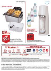 Catalogue Auchan en cours, Auchan, Page 43