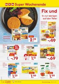 Aktueller Netto Marken-Discount Prospekt, Super Wochenende, Seite 5