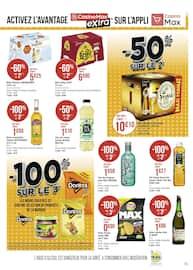 Catalogue Géant Casino en cours, Soldes jusqu'à -70% d'économies, Page 41