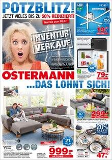Ostermann - POTZBLITZ!
