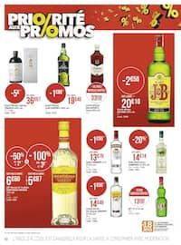 Catalogue Casino Supermarchés en cours, Priorité aux promos, Page 40