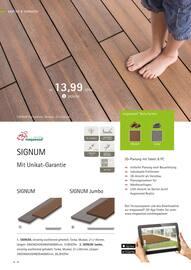 Aktueller HolzLand Schweizerhof Prospekt, Die besten Ideen für ein schönes Zuhause, Seite 16