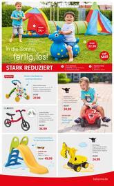 Aktueller BabyOne Prospekt, Jetzt Sommer-Sale , Seite 5