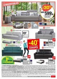 Catalogue But en cours, Bien chez soi à prix cocoon, Page 17