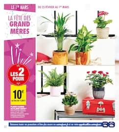 Catalogue Carrefour Market en cours, Le mois juste pour moi, Page 22