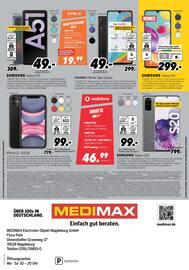 Aktueller MEDIMAX Prospekt, Aktuelle Angebote, Seite 8