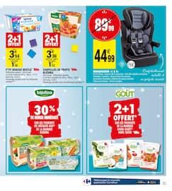 Catalogue Carrefour Market en cours, Maintenant et moins cher !, Page 35