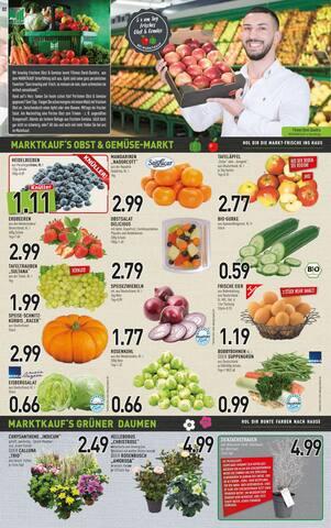 Aktueller Marktkauf Prospekt, marktmagazin, Seite 2