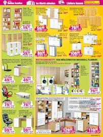 Aktueller SB Möbel Boss Prospekt, Beste Preise für alle!, Seite 13