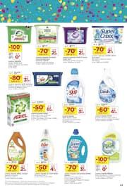 Catalogue Casino Supermarchés en cours, 6 semaines de fête et de promos !, Page 45