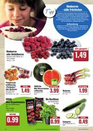 Aktueller Nah und gut Prospekt, Wir lieben Lebensmittel!, Seite 2