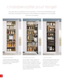 Catalogue Cuisines Schmidt en cours, Kitchen Stories 2019, Page 114