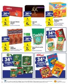 Catalogue Carrefour en cours, Maintenant et moins cher !, Page 26