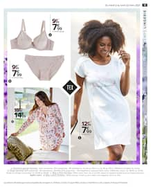 Catalogue Carrefour en cours, Collection Printemps, Page 11