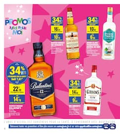 Catalogue Carrefour Market en cours, Le mois juste pour moi, Page 4