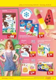 Aktueller Netto Marken-Discount Prospekt, SUPER WOCHENENDE, Seite 10