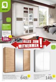 Aktueller porta Möbel Prospekt, Aktuelle Angebote, Seite 14