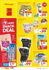 Aktueller Netto Marken-Discount Prospekt, Du willst bis zu 50% sparen? Dann geh doch zu NETTO!, Seite 18