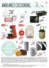 Catalogue Géant Casino en cours, Les 366 jours les + promo de France, Page 64
