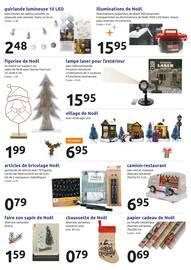 Catalogue Action en cours, Un merveilleux Noël, Page 3