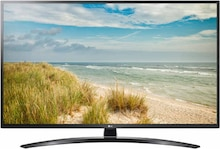 Fernseher von LG im aktuellen Media-Markt Prospekt für 333€