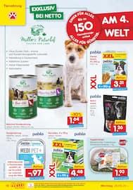 Aktueller Netto Marken-Discount Prospekt, JETZT NOCH MEHR AUSWAHL, Seite 20