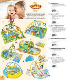 Aktueller Smyths Toys Prospekt, 2019 Baby Katalog, Seite 106