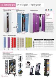 Catalogue Top Office en cours, Mobilier de bureau, Page 64