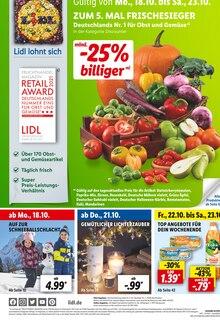 Lidl Prospekt mit 58 Seiten (Freiburg (Breisgau))
