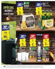 Catalogue Carrefour en cours, Le mois juste pour moi, Page 40