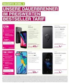 Aktueller A-Team Mobilfunk-Concept GmbH Prospekt, Eine Aktion nach der anderen - Seid dabei, Seite 6