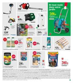 Catalogue Mr Bricolage en cours, Une belle brochette de petits prix., Page 5