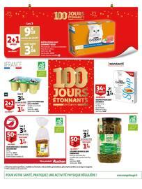 Catalogue Auchan en cours, C'est bientôt Noël, Page 46