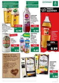 Aktueller Kaufland Prospekt, Unsere Knüller aus der Region!, Seite 27