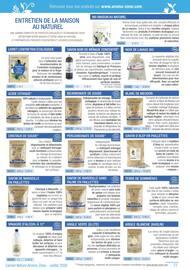 Catalogue AromaZone en cours, Expert naturel en soins & beauté, Page 78