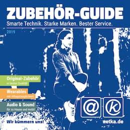 Aktueller aetka Prospekt, Zubehör-Guide. Smarte Technik. Starke Marken. Bester Service., Seite 1