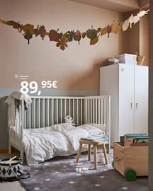 Catalogue IKEA en cours, Ikea, Page 46