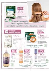 Catalogue La Vie Claire en cours, Faites vous BIO, Page 2