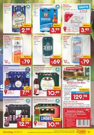 Aktueller Netto Marken-Discount Prospekt, DER ORT, AN DEM REGIONALITÄT FÜR QUALITÄT STEHT., Seite 23