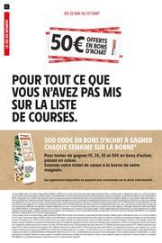 Catalogue Intermarché en cours, 2+1 offert, Page 2