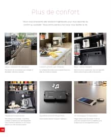Catalogue Cuisines Schmidt en cours, Kitchen stories 2020, Page 124